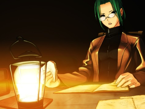 Even with the its short length, Saya no Uta takes the time to flesh out and explore its secondary characters as well as its leads.
