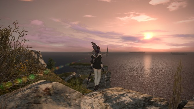 Eorzean Diary: The Benefits of Being Left Behind