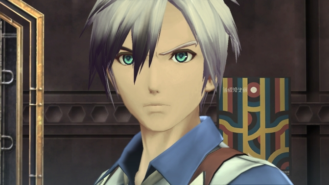 Tales of Xillia 2: A Test of Character