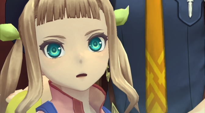 Tales of Xillia 2: Becoming a Better Person