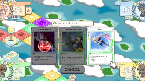 As with any good card-based game, the cards have plenty of cool artwork and little Easter eggs on them.
