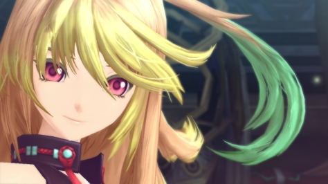 Namco's Tales series has provided consistently strong characterisation in gameplay, and some of the most memorable characters in the genre, such as Milla Maxwell from the Xillia subseries, seen here.