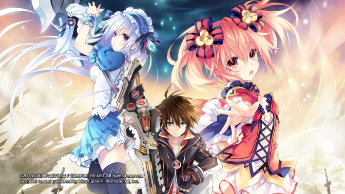 Fairy Fencer F ADF: Anatomy of an RPG