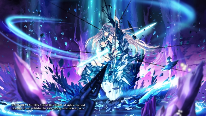 Fairy Fencer F ADF: Introduction and History