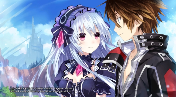 Fairy Fencer F ADF: Sights and Sounds