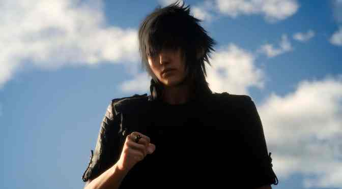 Final Fantasy XV: A Series of Constant Reinvention