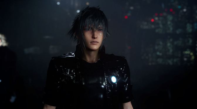 Final Fantasy XV: The Latest Reinvention