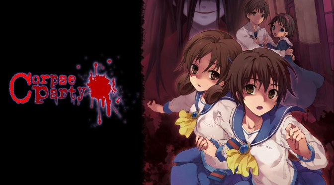 From The Archives: Darkness and Scissors – The Horror of Corpse Party