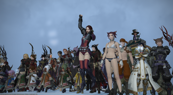 Eorzean Diary: Tips for Being a Filthy FFXIV Casual