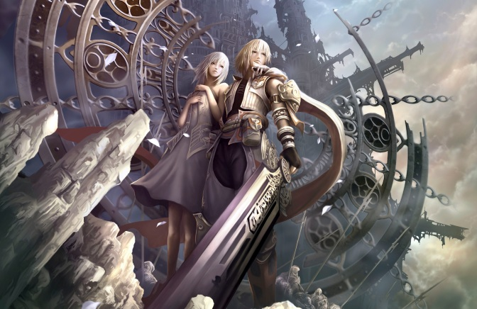 From the Archives: Pandora's Tower, and Why You Should Care