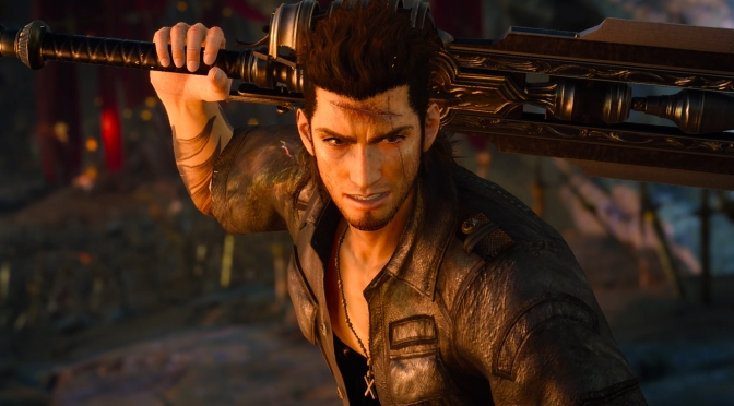 Final Fantasy XV: Episode Gladiolus – Reinventing and Refining