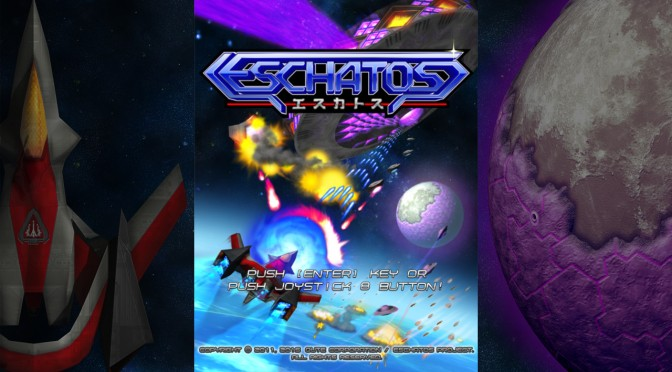 Shmup Essentials: Eschatos