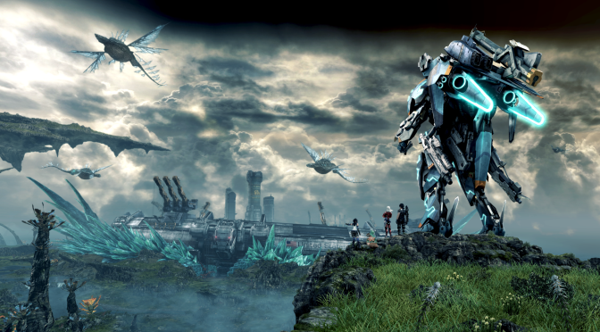 Wii U Essentials: Xenoblade Chronicles X