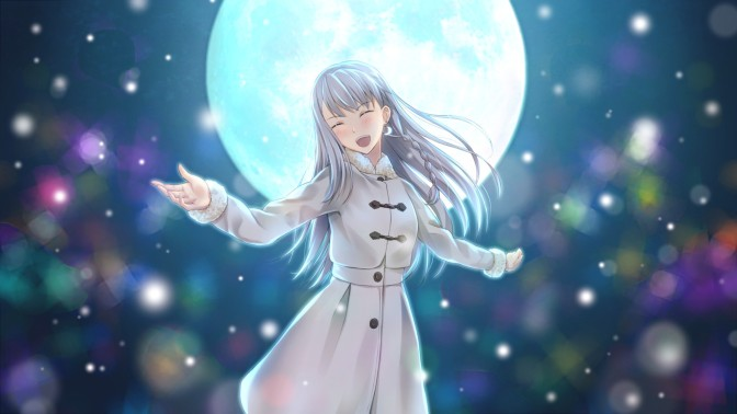 School of Talent – Suzu Route: A Song of Joy