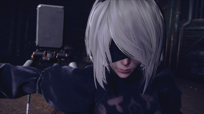 Nier Automata: Narrative, Themes and Characterisation