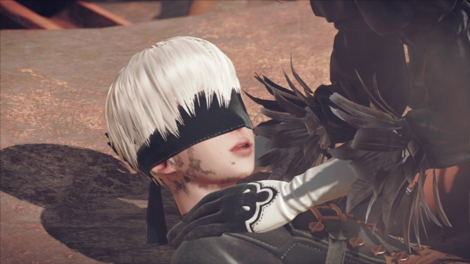 Nier Automata: A Game Better With — And Because Of — Its Narrative