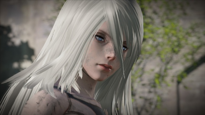 "Nier Automata: Creating a Game That is ""Unexpected"", That ""Keeps Changing Form"""