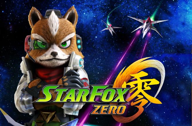 Wii U Essentials: Star Fox Zero