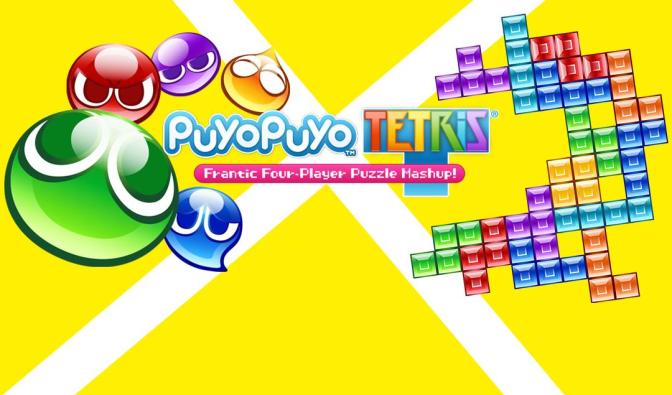 Puzzler Essentials: Puyo Puyo Tetris
