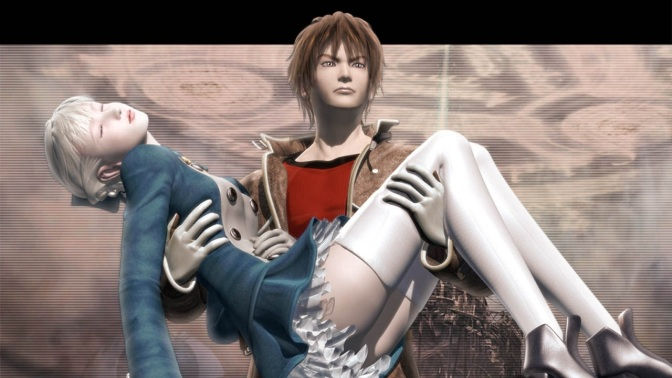 From the Archives: Shadow Hearts – A Classic Series from the PS2 Era