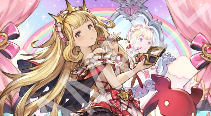 Granblue Fantasy: First Steps in Phantagrande