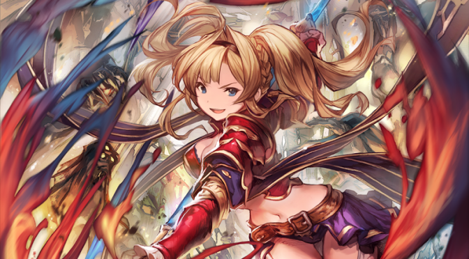 Granblue Fantasy: More Than Just a Deck of Cards