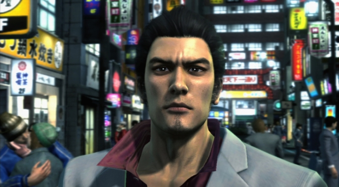 From the Archives: Yakuza's Modern-Day Questing Makes a Fine JRPG