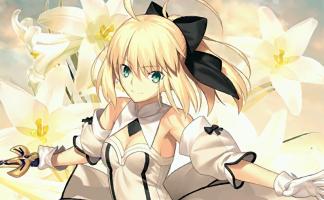 Lily header