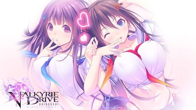 "Destructoid's Valkyrie Drive Review is More Than Just ""Bad Games Journalism"""