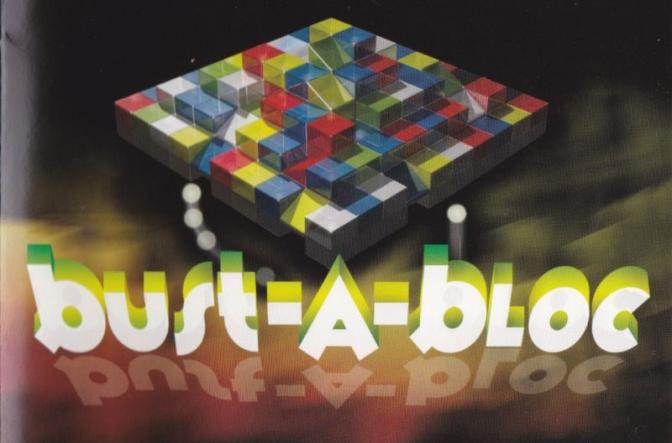 PS2 Essentials: Bust-a-Bloc