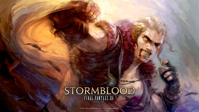 Stormblood: The MMO as Musical Theatre