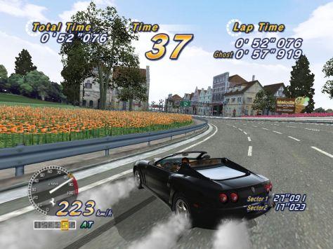 Outrun 2006: Gone, But Not Forgotten | MoeGamer
