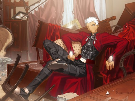 Fate/stay night: Oneself as an Ideal | MoeGamer