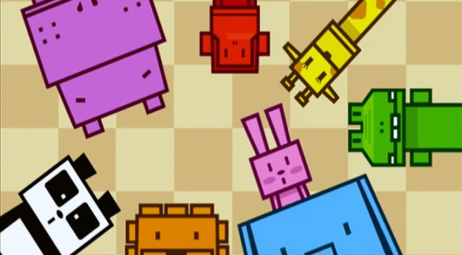 Puzzler Essentials: Zoo Puzzle