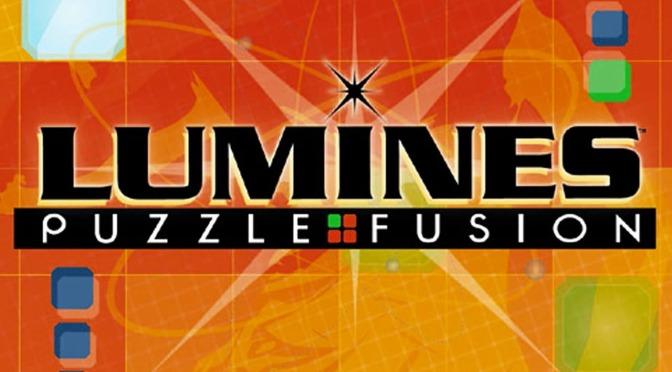 Puzzler Essentials: Lumines