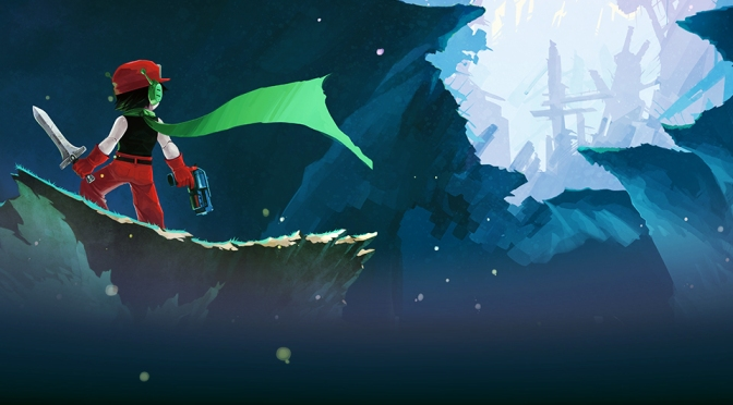 Switch Essentials: Cave Story+