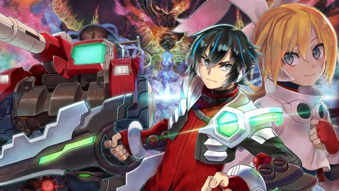 Blaster Master Zero: Retro, Reimagined