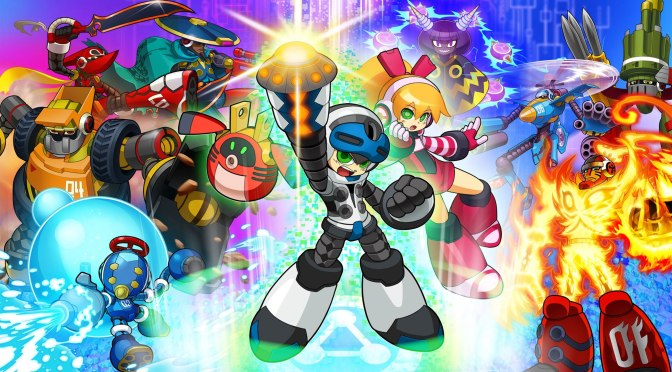 "Mighty No. 9: ""Better than Nothing"" – The Game People Love to Hate"