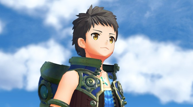 Xenoblade Chronicles 2: A Titanic World