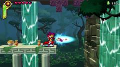 Shantae: 1/2 Genie Hero