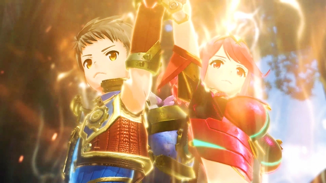 Xenoblade Chronicles 2: Introduction and History