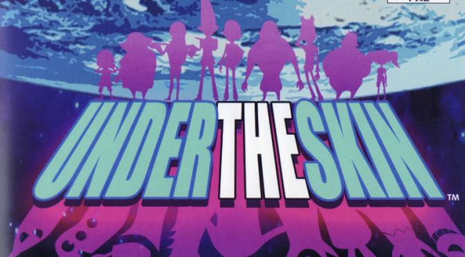 PS2 Essentials: Under the Skin