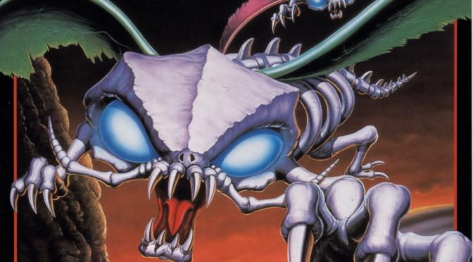 Namco Essentials: Galaga '88