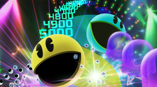 Namco Essentials: Pac-Man Championship Edition 2