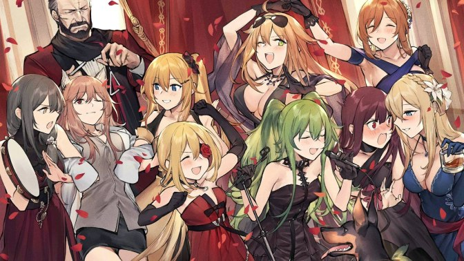 Girls' Frontline: A Closer Look
