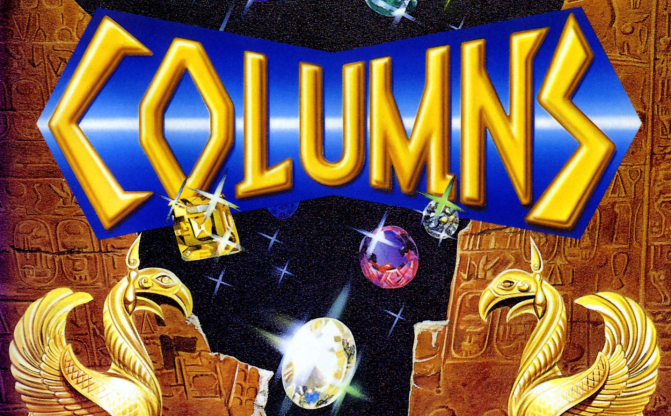 Puzzler Essentials: Columns
