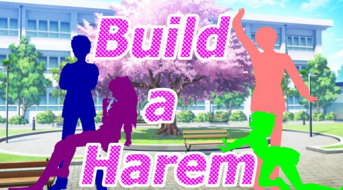 "The ""Build a Harem"" Tag"