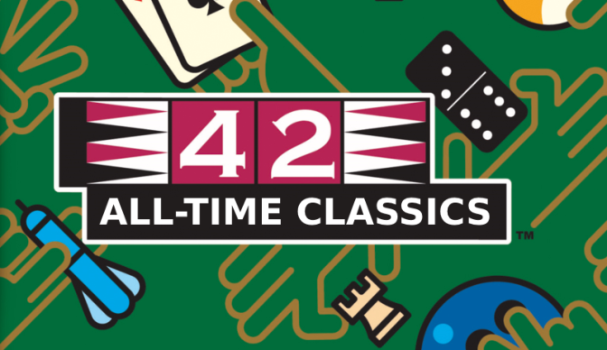 Nintendo DS Essentials: 42 All-Time Classics