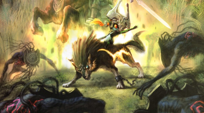 Waifu Wednesday: Midna