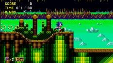 Sonic CD (Xbox 360)
